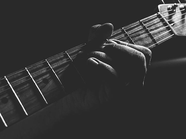 Best Online Guitar Courses