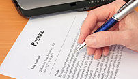 resume writing courses courses for success
