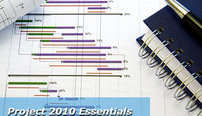 Project 2010 Essentials Online Short Course