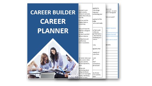 Career builder bootcamp included is a comprehensive career planner that will help you plan your career advancement set learning goals and track your achievements as you go on your malvernweather Choice Image