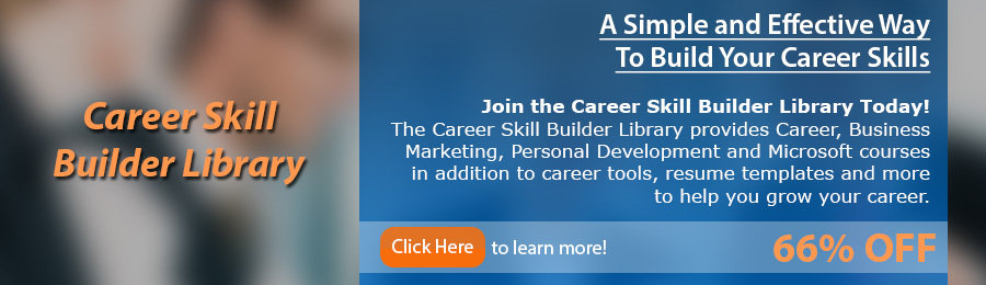 career builder library now only $29 per month