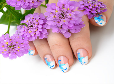 Certificate In Nail Art And Design Online Course Online Courses